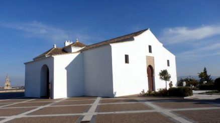 Ermita de Nuestra Señora del Castillo de Lebrija - Shrine
