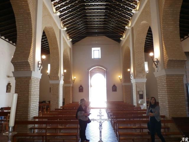 Ermita de Nuestra Señora del Castillo