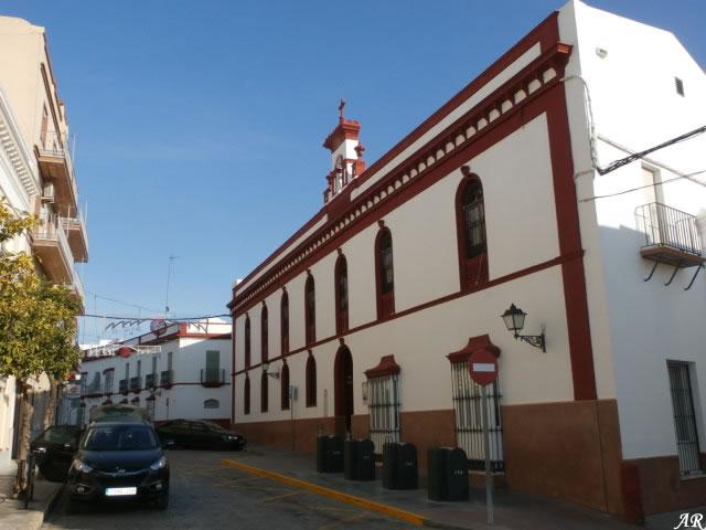 Hospital de la Caridad - Lebrija