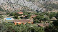 venta de complejo rural de apartamentos en la Serranía de Ronda, Benaoján