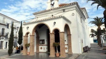 Ermita Nuestra Señora de las Angustias - Hermitage - Nerja