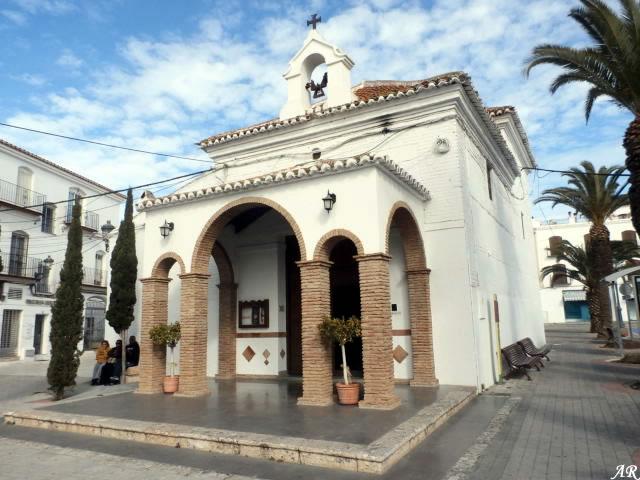 Ermita Nuestra Señora de las Angustias de Nerja