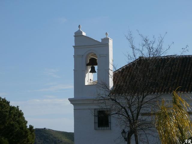 Ermita Nuestra Señora de las Nieves - Convento