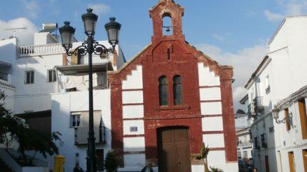 Ermita de San Roque - Torrox - San Roque Chapel