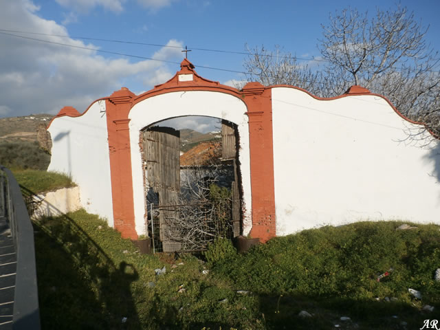 Fábrica de Azúcar de San Rafael - Ingenio de San Rafael - Torrox