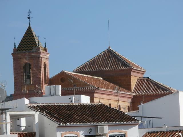 Iglesia de Nuestra Señora de la Encarnación de Torrox