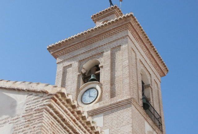 Iglesia Parroquial de la Inmaculada Concepción - Adra - Parish Church