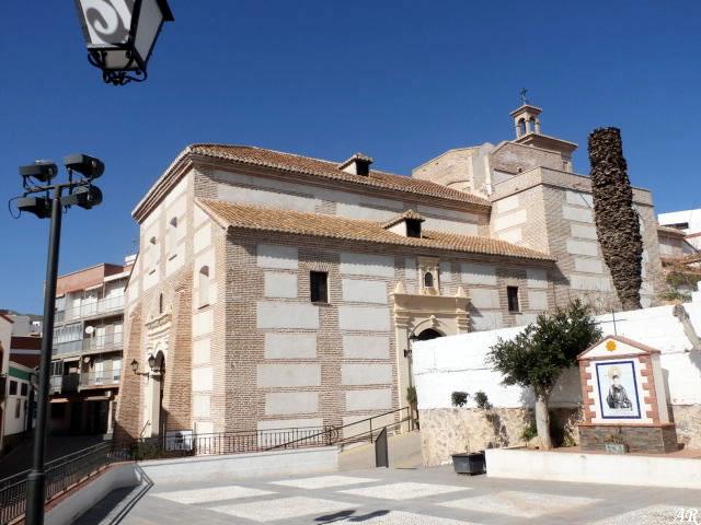 Iglesia Parroquial de la Inmaculada Concepción de Adra