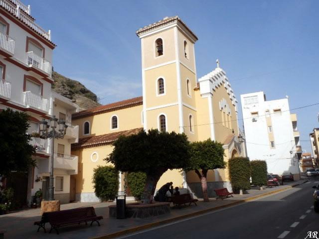 Iglesia Parroquial de Nuestra Señora de la Natividad de la Virgen