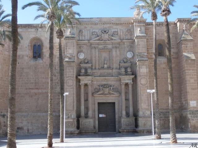 Catedral de Nuestra Señora de la Encarnación de Almería