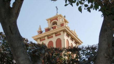 Iglesia Parroquial de San Isidro - Almería - Parish Church