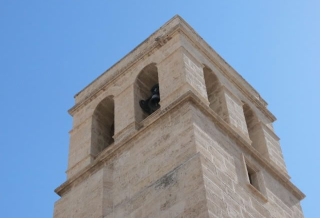 Iglesia Parroquial de Santiago Apóstol - Parish Church - Almería