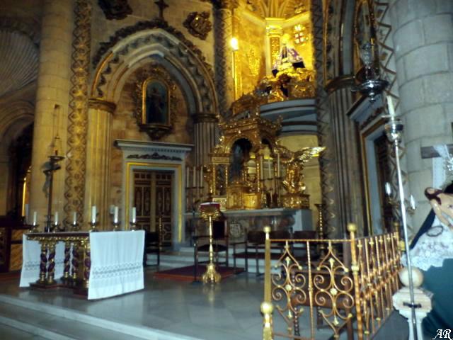 almeria-santuario-de-la-santisima-virgen-del-mar-altar
