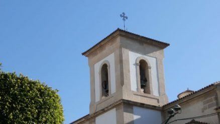 Santuario de la Santísima Virgen del Mar - Sanctuary Almeria