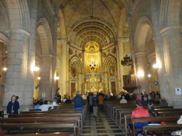 almeria-santuario-de-la-santisima-virgen-del-mar-interior