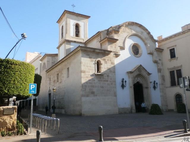 almeria-santuario-de-la-santisima-virgen-del-mar