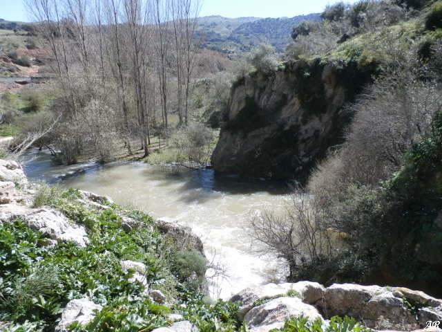 Cueva del Gato - Sistema Hundidero - Gato