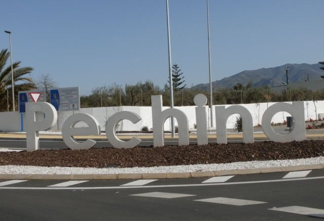 Pechina - Almería