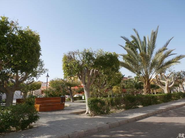 Plaza José Salas Abad