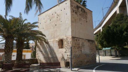 Torre de Santa Fe de Mondújar - Torre Nazarí - Santa Fe de Mondujar Watchtower