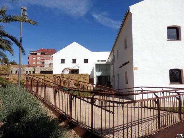 Trapiche de Guadaiza (Old Sugar Mill) - San Pedro de Alcántara - Marbella