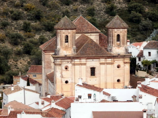 Church of San Antonio de Padua