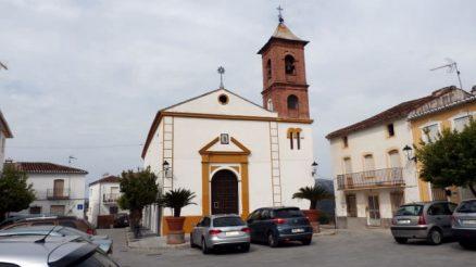 Iglesia de Nuestra Señora del Rosario - Faraján