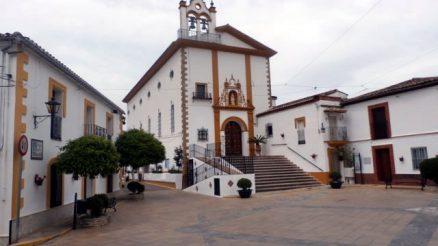 Church of Nuestra Señora del Rosario - Iglesia - Jimera de Líbar