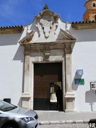Casa de la Cultura de Osuna
