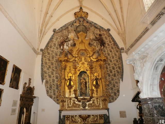 Capilla de la Inmaculada Concepción