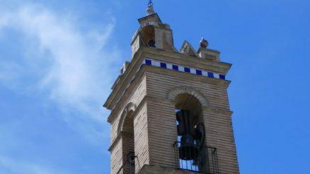 Iglesia - Convento de Nuestra Señora del Carmen - Osuna