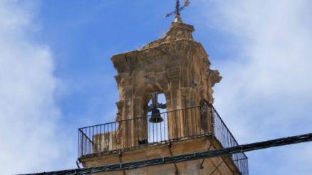 Iglesia de Santa Clara - Church of Santa Clara - Osuna