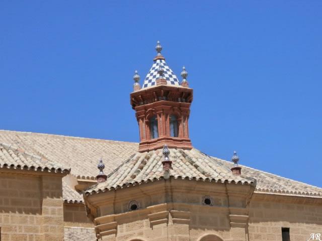 Iglesia de Santo Domingo - Parroquia de Ntra. Sra. de la Asunción - Osuna