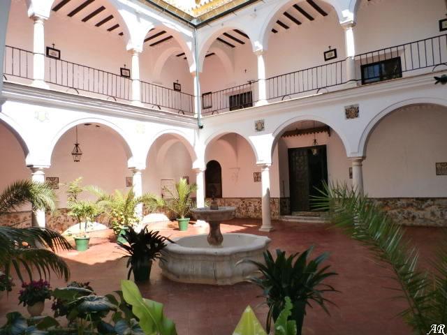 Monasterio de la Encarnación - Museo de Arte Sacro - Osuna