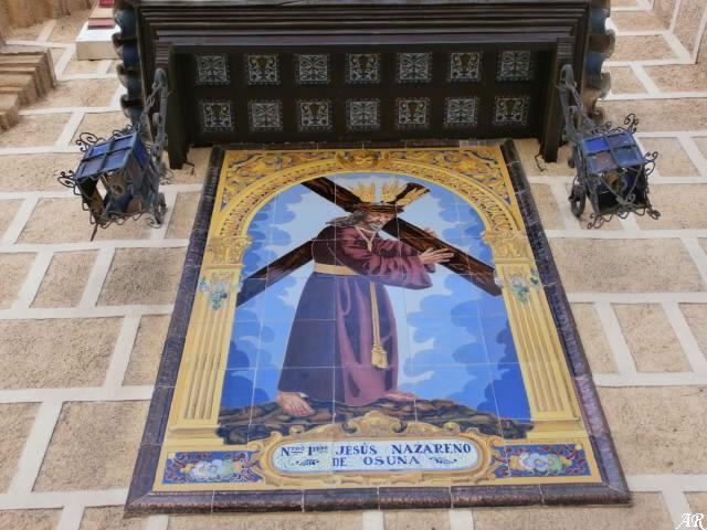 Parroquia de Nuestra Señora de la Victoria de Osuna