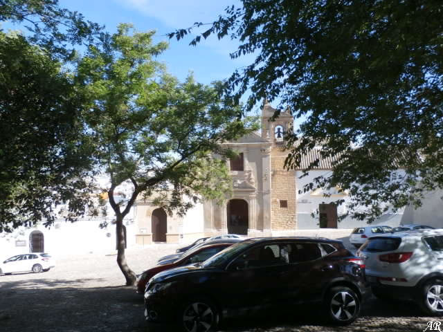 Incarnation Square - Osuna