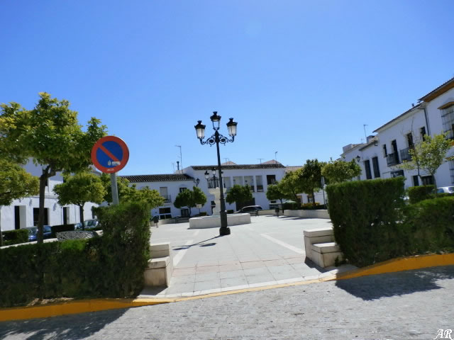 Plaza del Duque - Osuna