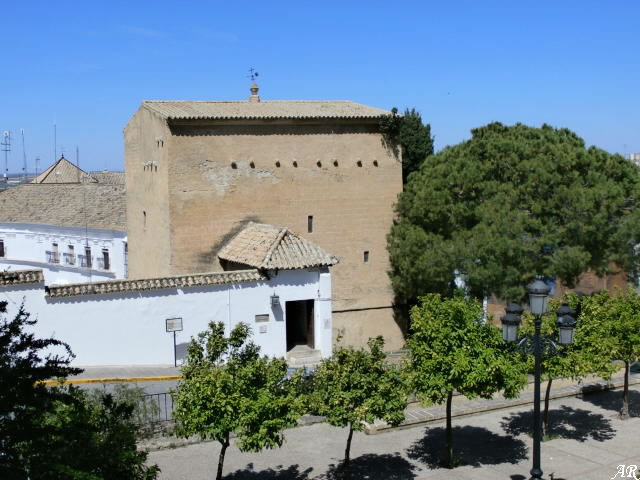 Water Tower (Archaeological Museum of Osuna)