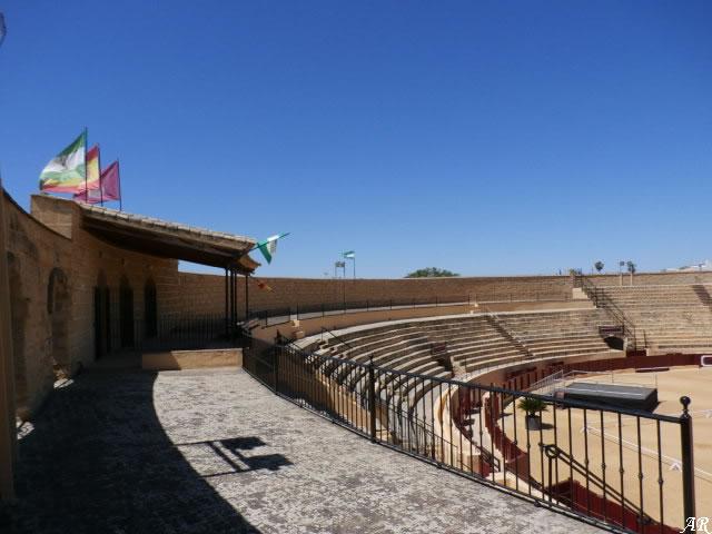 Plaza de Toros de Osuna - Coso Taurino