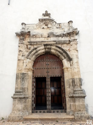 Iglesia Prioral de San Sebastián - Puerto Real