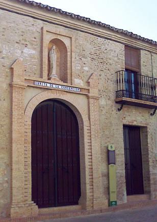 Ermita de la Concepción - Santaella