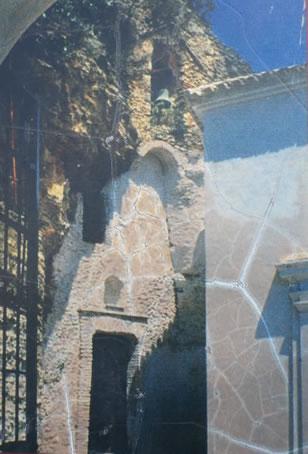 Iglesia Rupestre de Nuestra Señora de la Cabeza - Ronda
