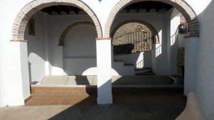 Fountain - Laundry - Fuente - Lavadero - Alsodux
