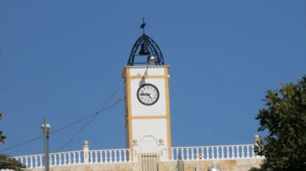 Torre del Reloj - Alsodux