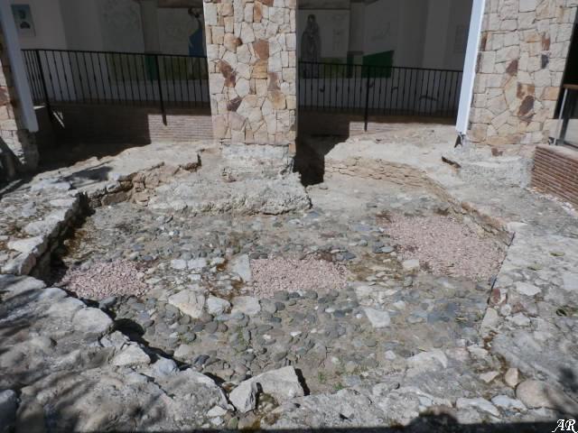 Cripta de Torre - Mausoleo - Estepona