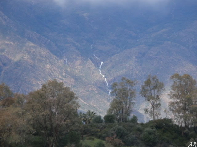 Sierra de Estepona