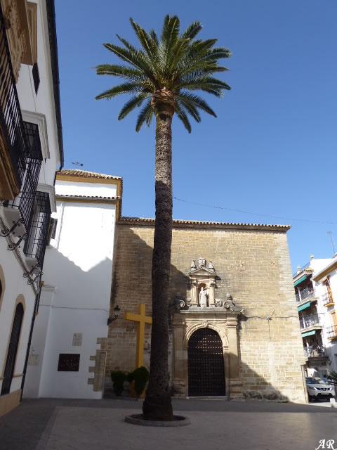 Convento de San José y San Roque de Aguilar de la Frontera