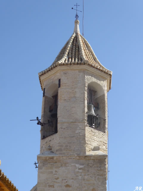 Santa María de Soterraño de Aguilar de la Frontera