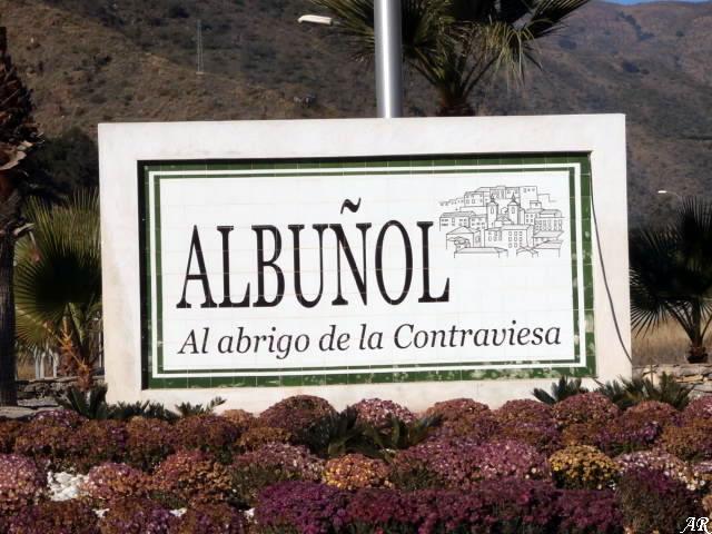 Albuñol, monumentos, fuentes y manantiales, rutas, minas, fiestas y tradiciones, La Rábita, El Pozuelo, Castillas.
