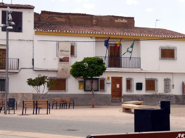 Ayuntamiento de Albuñán